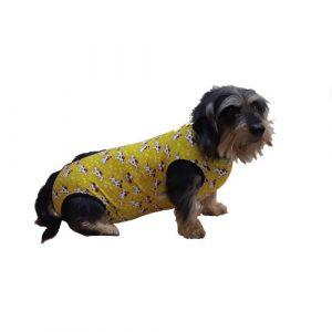 műtét_utáni_ruha_kutyáknak_sárga