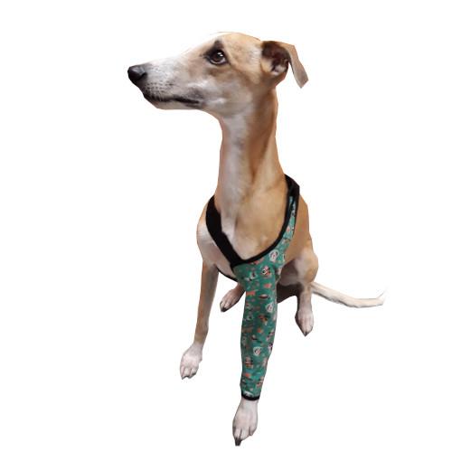 lábvédő kutyáknak mellső 500x500